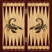 Backgammon online and offline  26 for Android