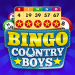 Bingo Country Boys: Best Free Bingo Games 1.0.742