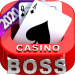 Boss Poker – Texas Holdem Blackjack Baccarat  4.22