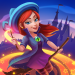 Charms of the Witch: Magic Mystery Match 3 Games  2.35.0 for Android