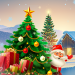 Christmas Hidden Object: Xmas Tree Magic  1.2.00b for Android