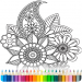 Coloring Book for Adults 7.1.2