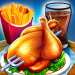 Cooking Express : Cooking Games  3.0.1