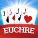 Euchre Free: Classic Card Games For Addict Players 3.7.0