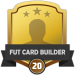 FUT Card Builder 20  6.1.9 for Android