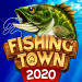 Fishing Town: 3D Fish Angler & Building Game 2020 1.0.8