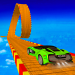 Impossible Dangerous Tracks Real Crazy Cars Stunt 0.1