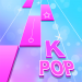 Kpop Piano Games: Music Color Tiles 2.1