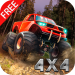 Monster Truck Offroad Rally Racing 2.2.1