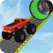 Monster Truck Stunt Race : Impossible Track Games 1.5