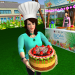 My Home Bakery Food Delivery Games 1.13