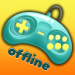 Offline Funny Gamebox (+30 Cool & Free Games) 1.0.0.8
