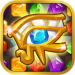 Pharaoh's Fortune Match 3: Gem & Jewel Quest Games 1.2.2