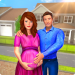 Pregnant Mom Baby Happy Home 2.1.2