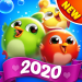 Puzzle Wings match 3 games  2.4.4