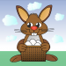 Rushing Bunny, help me to collect all the eggs 1.5.3