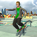 Skateboard FE3D 2 – Freestyle Extreme 3D    1.28