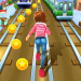 Subway Princess Runner  5.0.8 for Android