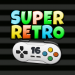 SuperRetro16 (SNES Emulator) 2.0.6