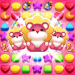 Sweet Cookie World : Match 3 Puzzle 1.0.8