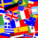 The Flags of the World Country flags quiz  6.4.1