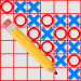 Tic Tac Toe Online – Five in a row 109