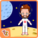 Tizi Town – My Space Adventure Games for Kids 1.1