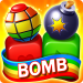 Toy Bomb Blast & Match Toy Cubes Puzzle Game  7.11.5052