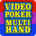 Video Poker Multi Hand Casino 1.3.2