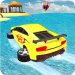 Water Surfer car Floating Beach Drive 1.16