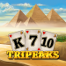 3 Pyramid Tripeaks Solitaire – Free Card Game 1.41