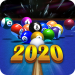 8 Ball Live – Billiards Pool Game & Live Chat 2.28.3188