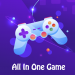 All Games, All in one Game, New Games  7.8