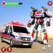 Ambulance Robot Transformation-Doctor Robot Rescue 1.0.8