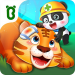Little Panda's Pet Line Puzzle  8.48.00.01 for Android