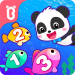 Baby Panda Learns Numbers 8.43.00.10