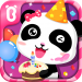 Baby Panda's Birthday Party  8.52.00.00 for Android