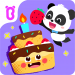 Baby Panda's Food Party Dress Up 8.43.00.02