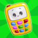Babyphone – baby music games with Animals, Numbers  Babyphone – baby music games with Animals, Numbers   for Android