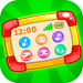 Babyphone & tablet – baby learning games, drawing  2.3.14