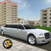Big City Limo Car Driving Simulator 3.8