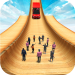 Biggest Mega Ramp With Friends Car Games 3D  1.15 for Android