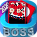 Boss 3D MATGO : Revolution of Korean Go-Stop Game 3.91