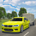 Car Driving Simulator : Trailer Transport 1.6