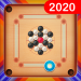 Carrom Friends Carrom Board Game  1.0.33 for Android