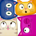 Cat Stack – Cute and Perfect Tower Builder Game! 1.4_206