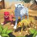 Cheetah Family Sim Animal Simulator  7.0