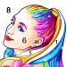 Coloring Fun : Color by Number Games 3.0.0