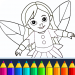 Coloring game for girls and women 14.3.4