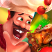 Cooking Hut: Fast Food mania & Chef Cooking Games 3.3